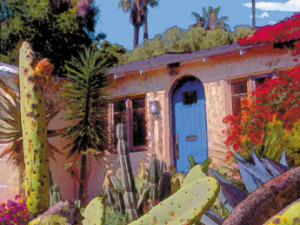 Casa Santa Barbara - Catherine Lee Neifing