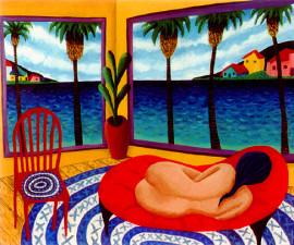 Sea Dreams - Cathy Neifing