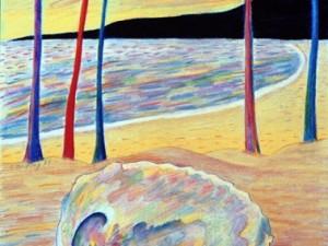 Abalone Dusk