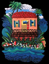 Hemingways Porch