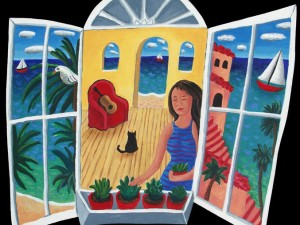 Island Window 6